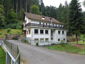 Holiday home Malberg 1