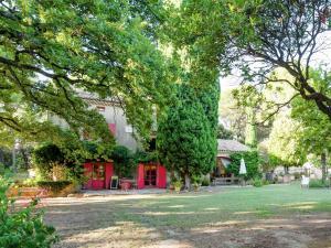 Villa - Mornas
