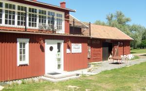 Äventyrsgårdens Vandrarhem, Kinnekulle