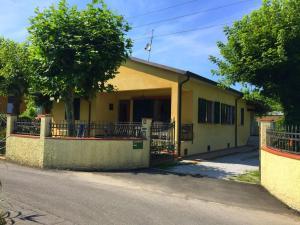 Villa Adelina, Villen  Massa - big - 28