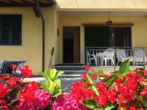 Villa Adelina, Villen  Massa - big - 26
