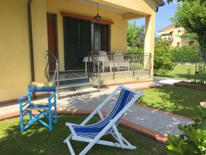 Villa Adelina, Villen  Massa - big - 4