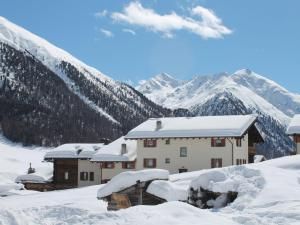 Apartment Rin Hotel Livigno