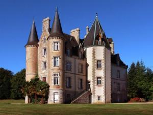 Kasteel Bretagne