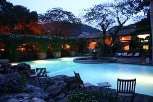 Hotel Museo Casa Santo Domingo