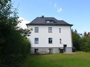 Apartment Grossbreitenbach