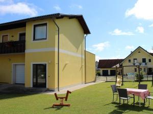 Apartment Sankt Kanzian Am Klopeiner See - Sankt Primus