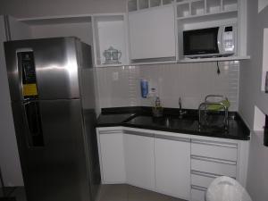 Apartamento Ewerton Visco