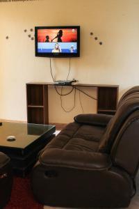 Furnished Apartments at British Resort