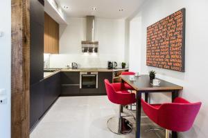 Рига - Riga Lux Apartments - Skolas