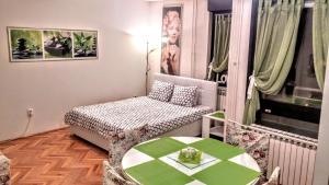 Apartment Folka