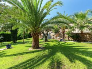 Villa Le Soleil, Villen  Vence - big - 23