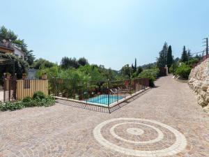 Villa Le Soleil, Villák  Vence - big - 25