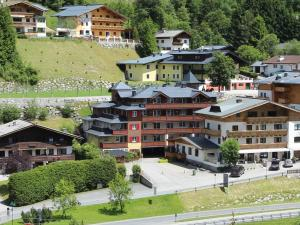 Apartment Iglsberg Charlotte, Apartments  Saalbach Hinterglemm - big - 22