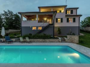 Villa Vesna 1, Vily  Tinjan - big - 40