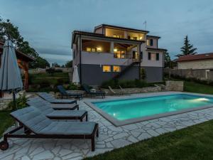 Villa Vesna 1, Vily  Tinjan - big - 39