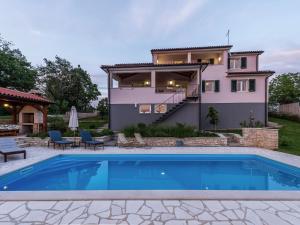Villa Vesna 1, Vily  Tinjan - big - 38