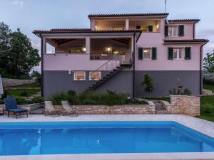 Villa Vesna 1, Vily  Tinjan - big - 35
