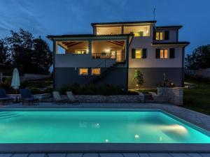 Villa Vesna 1, Vily  Tinjan - big - 34