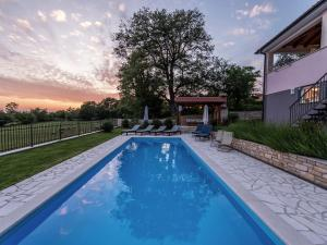 Villa Vesna 1, Vily  Tinjan - big - 37