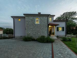 Villa Vesna 1, Vily  Tinjan - big - 33
