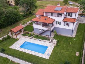 Villa Vesna 1, Vily  Tinjan - big - 25