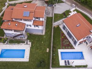 Villa Vesna 1, Vily  Tinjan - big - 24