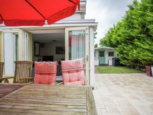Holiday home Windstil, Holiday homes  Noordwijk - big - 19
