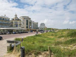 Holiday home Windstil, Holiday homes  Noordwijk - big - 27