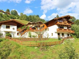 Apartment Alpensteinbock Saalbach B, Апартаменты  Залбах - big - 29