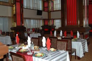 Отель Азия - фото 16