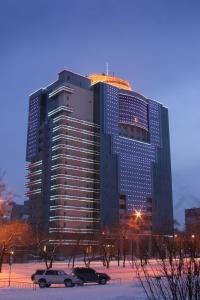 Благовещенск - Hotel Asia