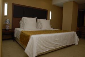 Отель Азия - фото 19
