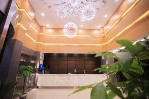 Starway Hotel Liaocheng West Zhenxing Road, Ляочэн