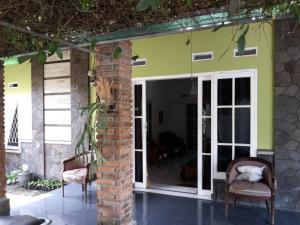 Villa Saha De Lada