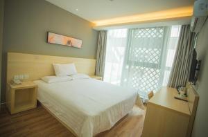 Hi Inn Shanghai Baoyang Road