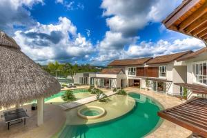 (Tropical Dream Villa at Cap Cana 115429-104599)
