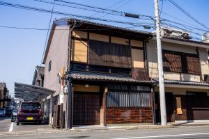 (Kyoto Knot Vacation House)
