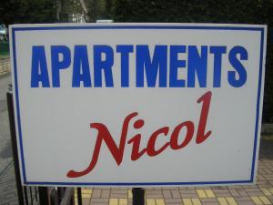 Apartments Nicol