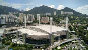 Arena Residence De SPICE, Apartments  Bayan Lepas - big - 16