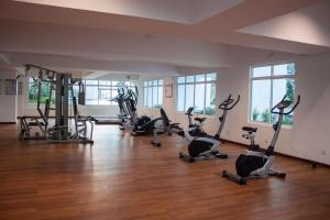 Arena Residence De SPICE, Apartments  Bayan Lepas - big - 10