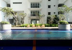 Arena Residence De SPICE, Apartments  Bayan Lepas - big - 4