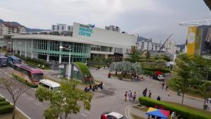 Arena Residence De SPICE, Apartments  Bayan Lepas - big - 2