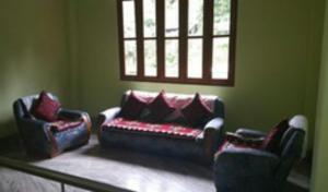 Silk Route Lingtham Resort