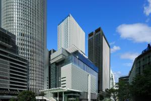 Фото отеля Nagoya JR Gate Tower Hotel