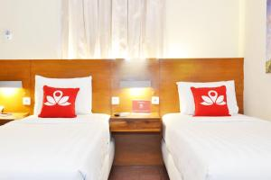 ZEN Rooms Lamongan Malang
