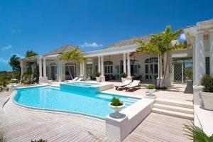 Villa Shambhala 109933-16160