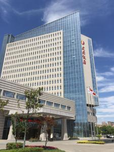 Baoji Nationals Hotel