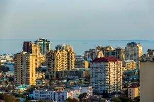 Отель Caspian Palace - фото 11