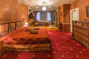 Отель Caspian Palace - фото 19